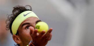 rafae nadal ready for roger federer anisimova hits semifinals 2019 images