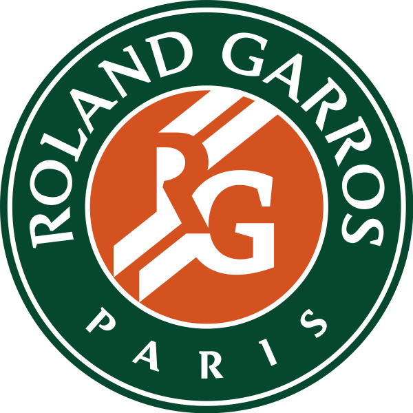 roland garros logo for french open 2019