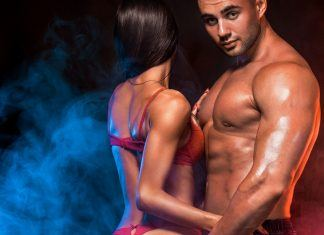 sexy man woman fitness industry personal trainers for 2019