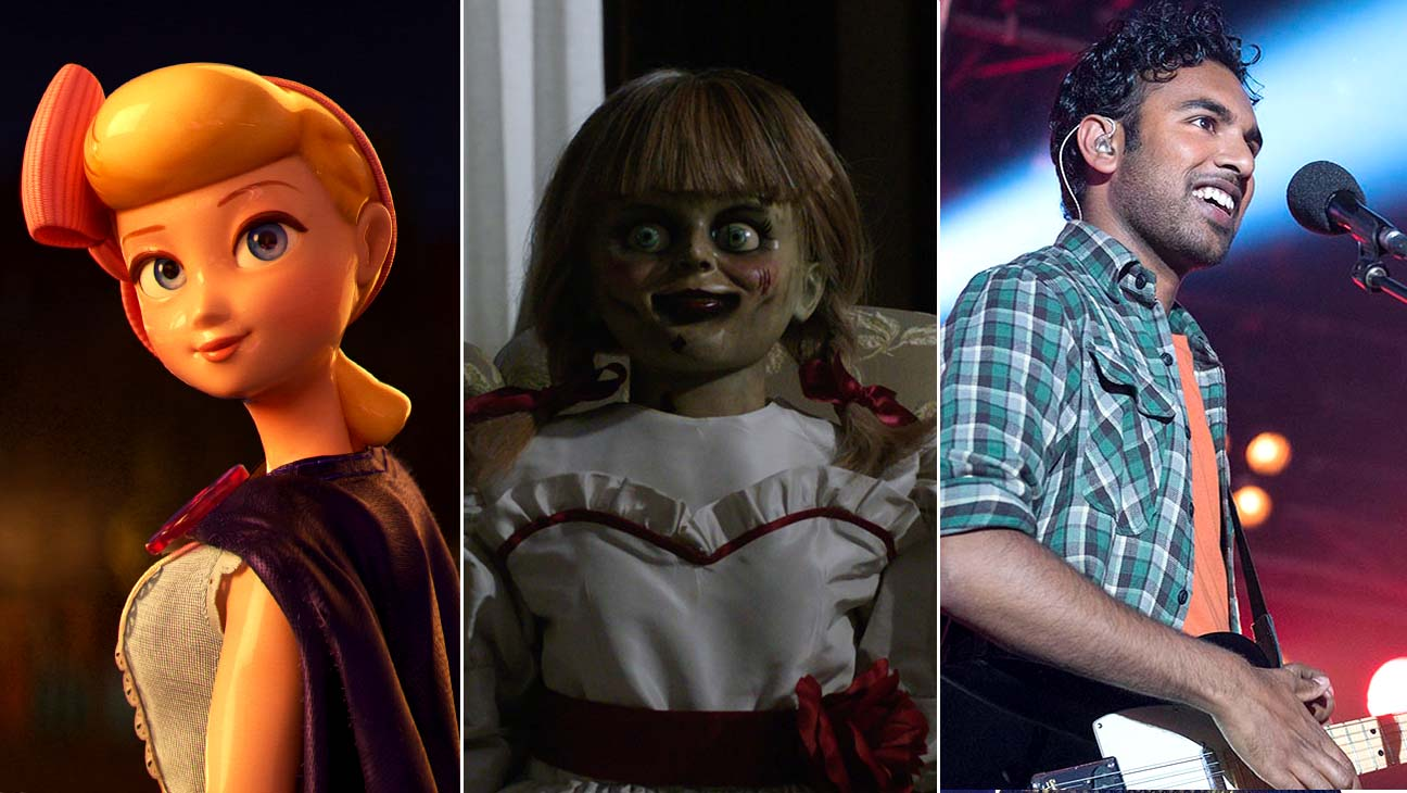 toy story 4 annabelle coming home yesterday box office 2019
