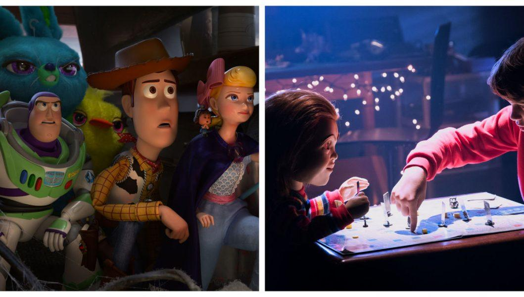 toy story 4 childs play box office weekend 2019
