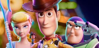 toy story 4 tops box office topping annabelle chucky