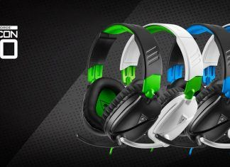 turtle beach recon 70 ear force movie tv tech geeks review