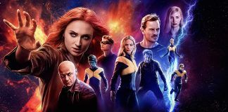 why dark phoenix has me hoping marvel gives x men a long break 2019 images