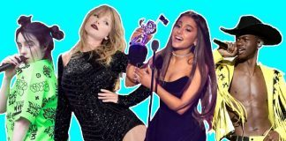 2019 mtv vma nominations announced full list images