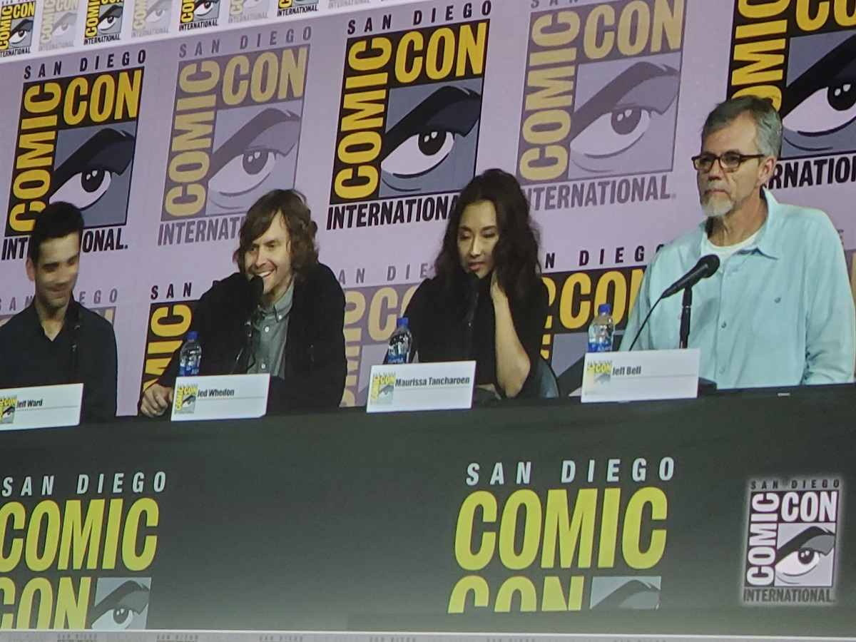 agents of shield comic con full final panel 2019