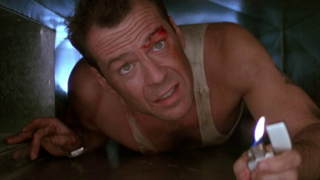 bruce willis wife beater in die hard 2019 images