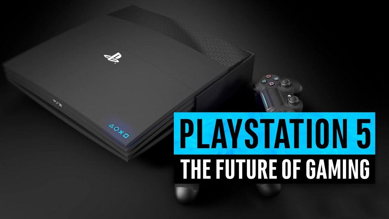 playstation 5 gaming specs news