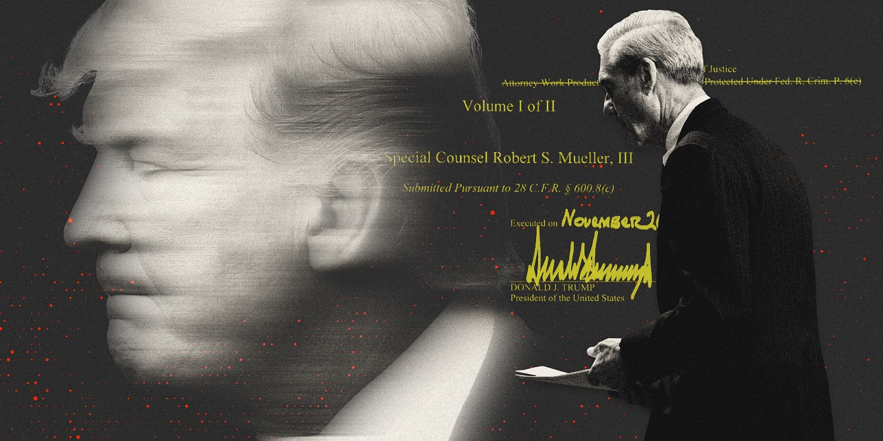 robert mueller testimony fact check on politicals 2019 images