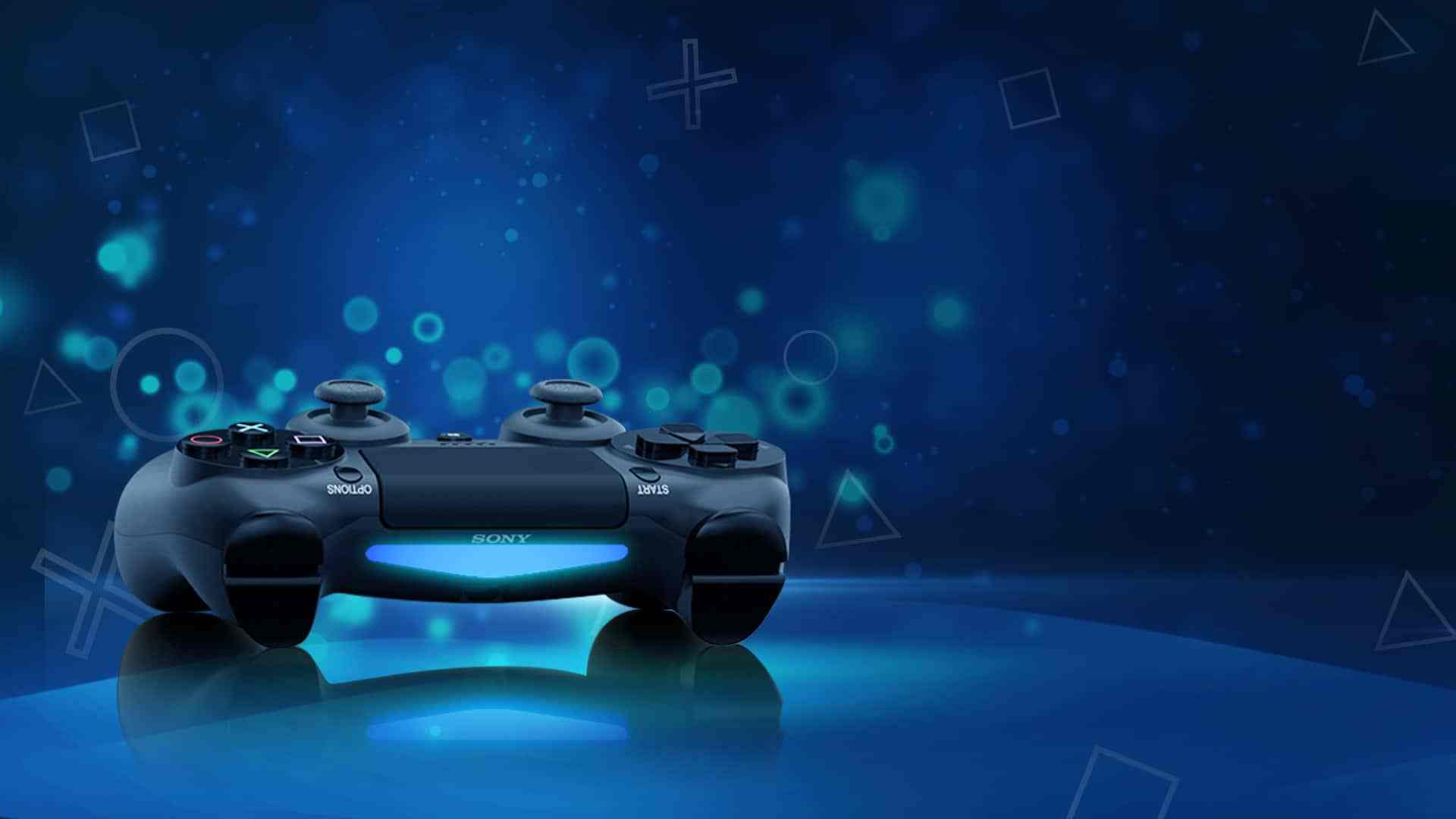 sony playstation 5 console patent hits