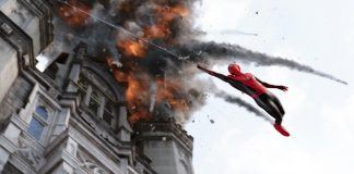 spider man far from home tops box office july 4 2019 images