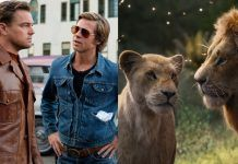 tarantino once upon time in hollywood loses to lion king box office 2019