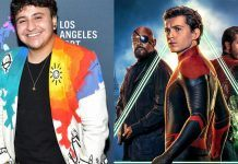 zach barack on being marvels first with spider man 2019 images