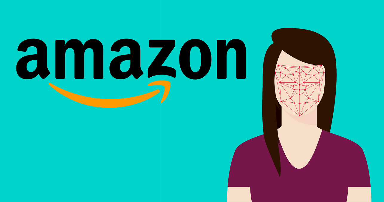 amazon facial rekognition false positive problem for aclu 2019