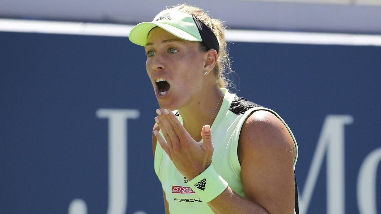 angelique kerber out of grand slam 2019