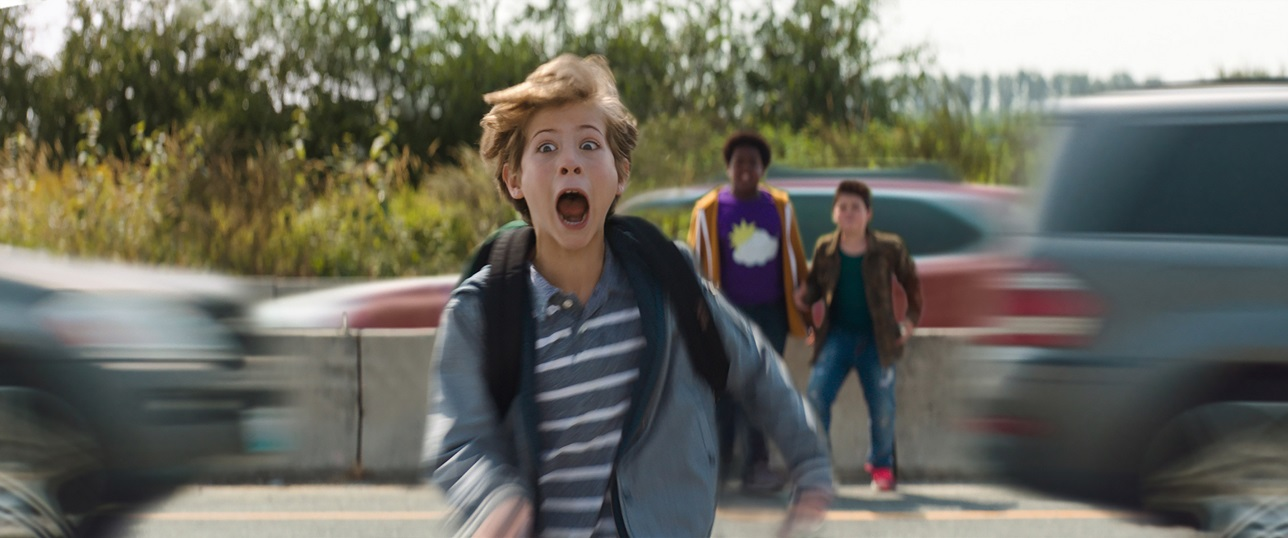 good boys steals hobbs shaw dwayne johnson thunder at box office 2019