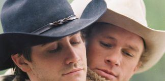 jake gyllenhaal hugged by heath ledger brokeback mountain scene 2019