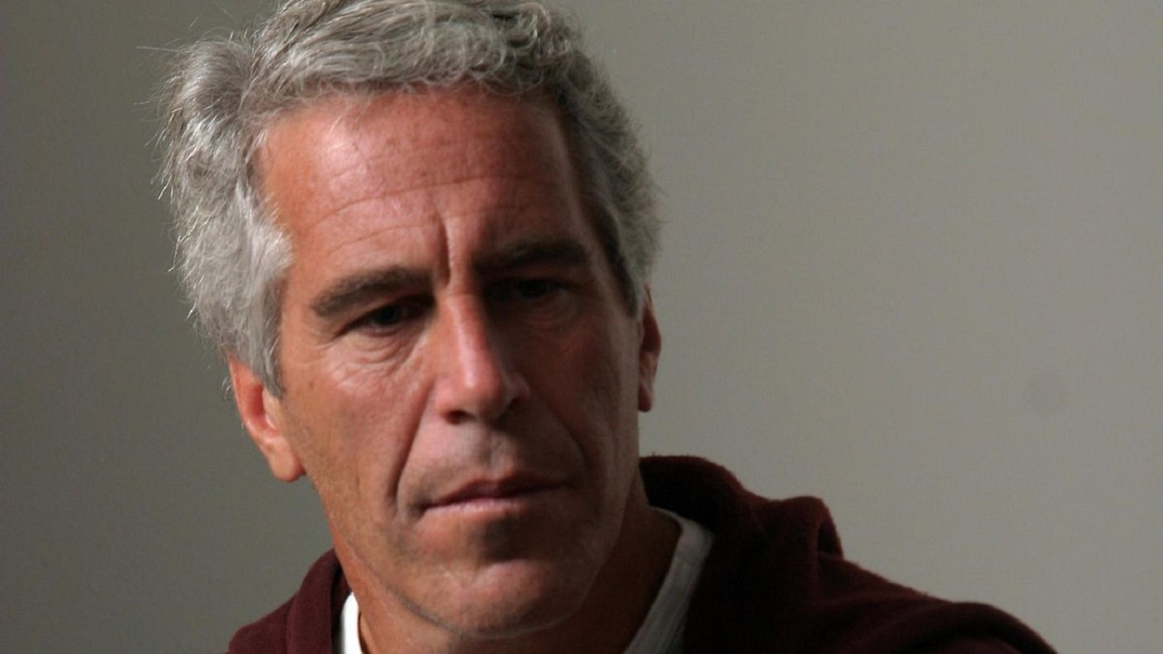 jeffrey epstein suicide in prison before trial 2019