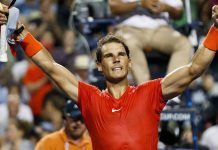 rafael nadal top seed rogers cup novak djokovic out 2019