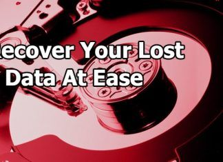 recover lost data with ease software 2019 images