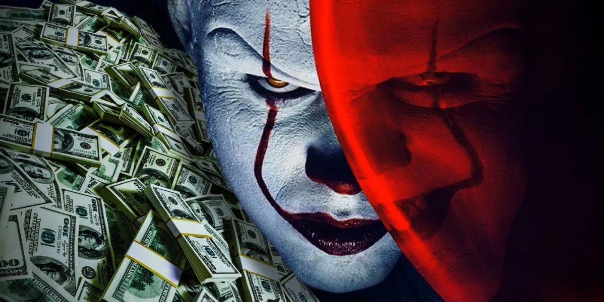 "Box Office Actuals: 'It: Chapter Two"" reigns high for Stephen King films"