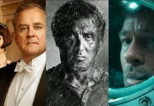 downton abbey vs rambo vs ad astra box office 2019