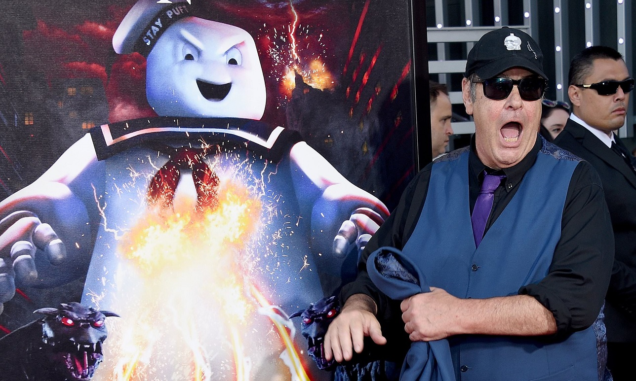 Ghostbusters 3 Sequel: What you need to know plus Kevin Feige