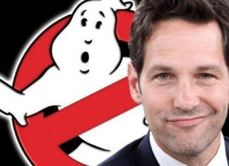 ghostbusters sequel starring paul rudd 2020 images