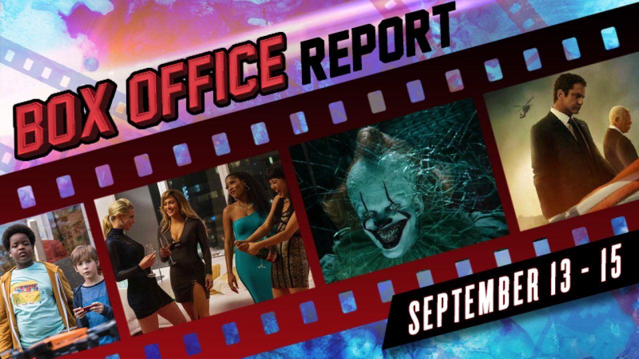 hustlers vs it box office report mttg 2019 images