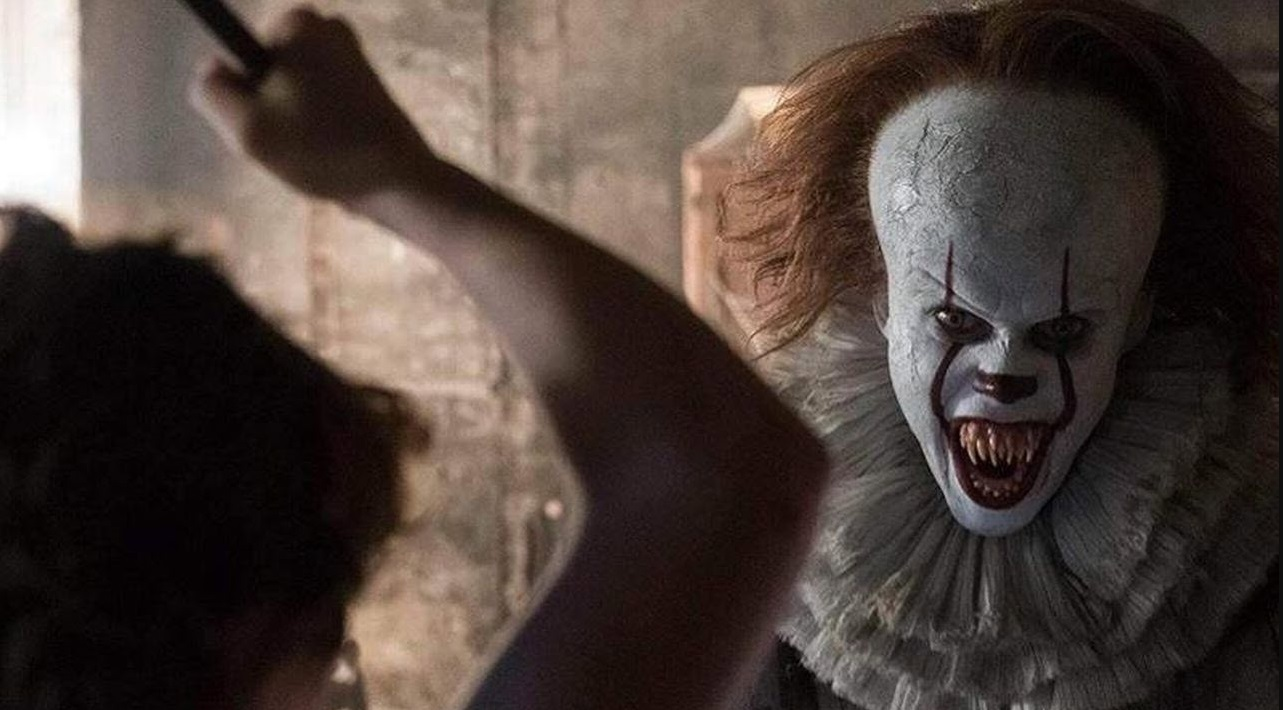 it chapter two tops box office weekend 2019