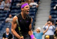 rafael nadal ready for berrettini at us open 2019 images