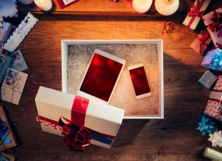 2019 hottest electronics gifts