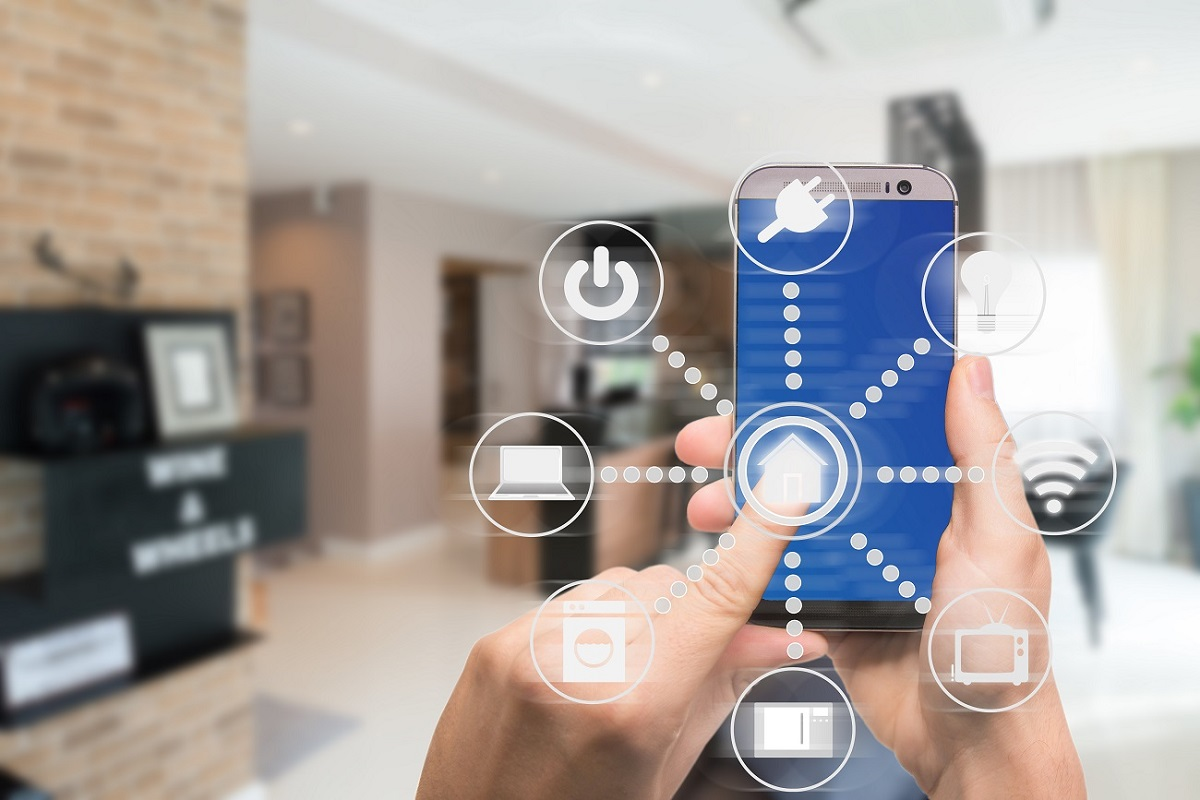 2019 hottest smart home gadgets for holidays