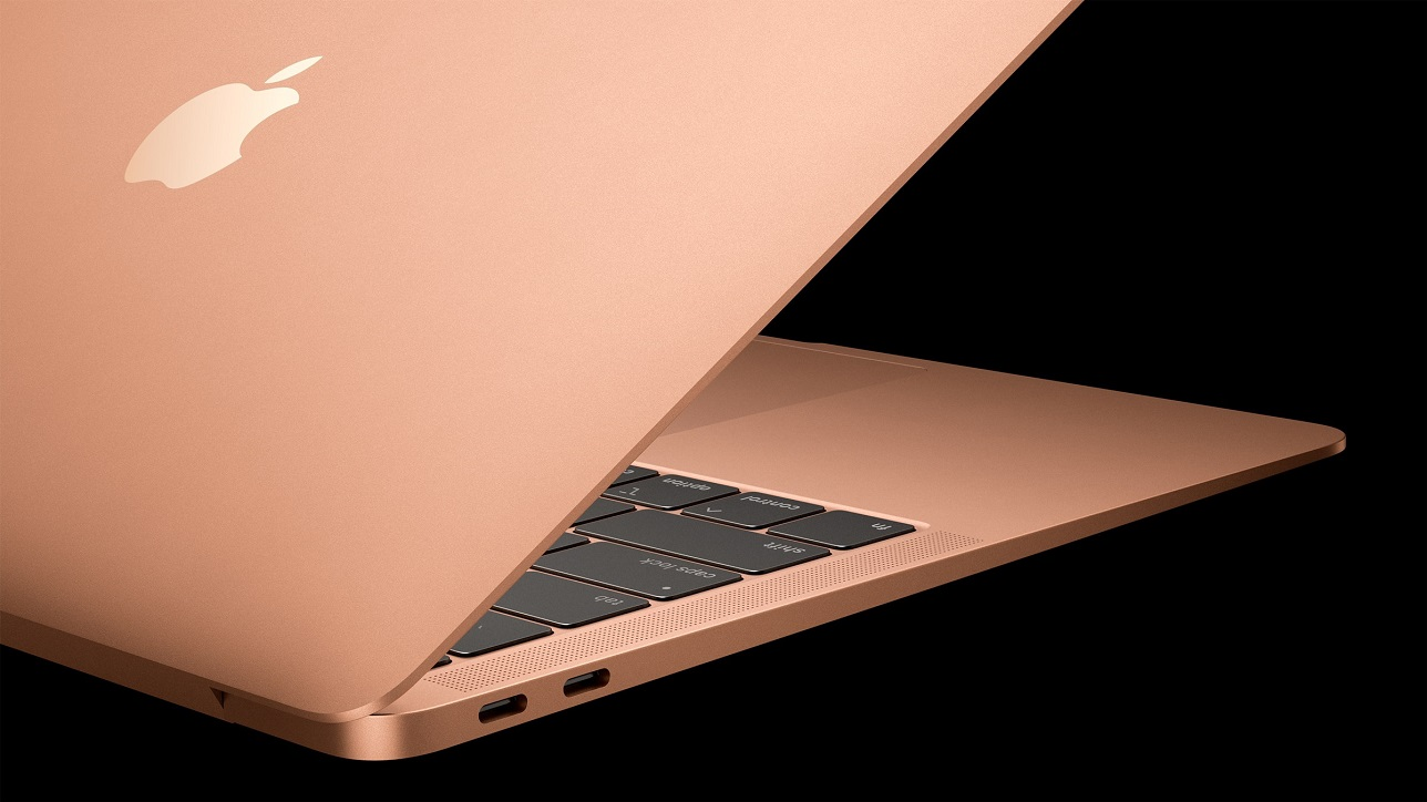 Apple MacBook Air 2019 hot laptop electronic gift ideas