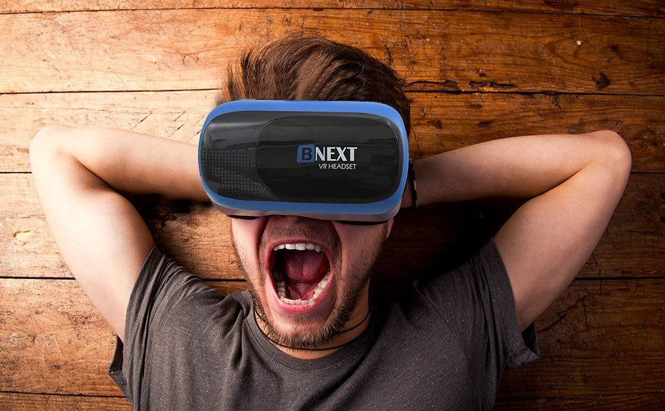 BNEXT VR headset 2019 hottest holiday gaming gifts oculus