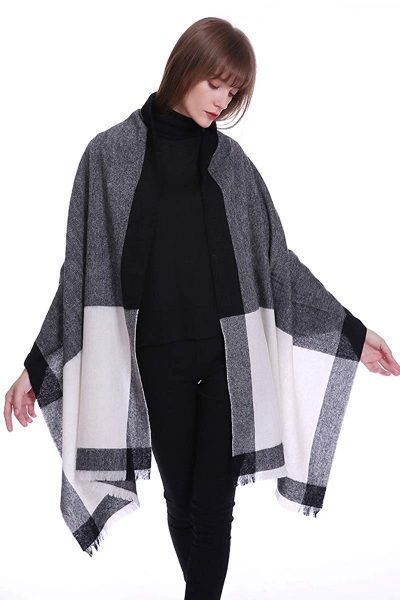 Cashmere Scarf Wrap 2019 hottest fashion holiday gifts citizen