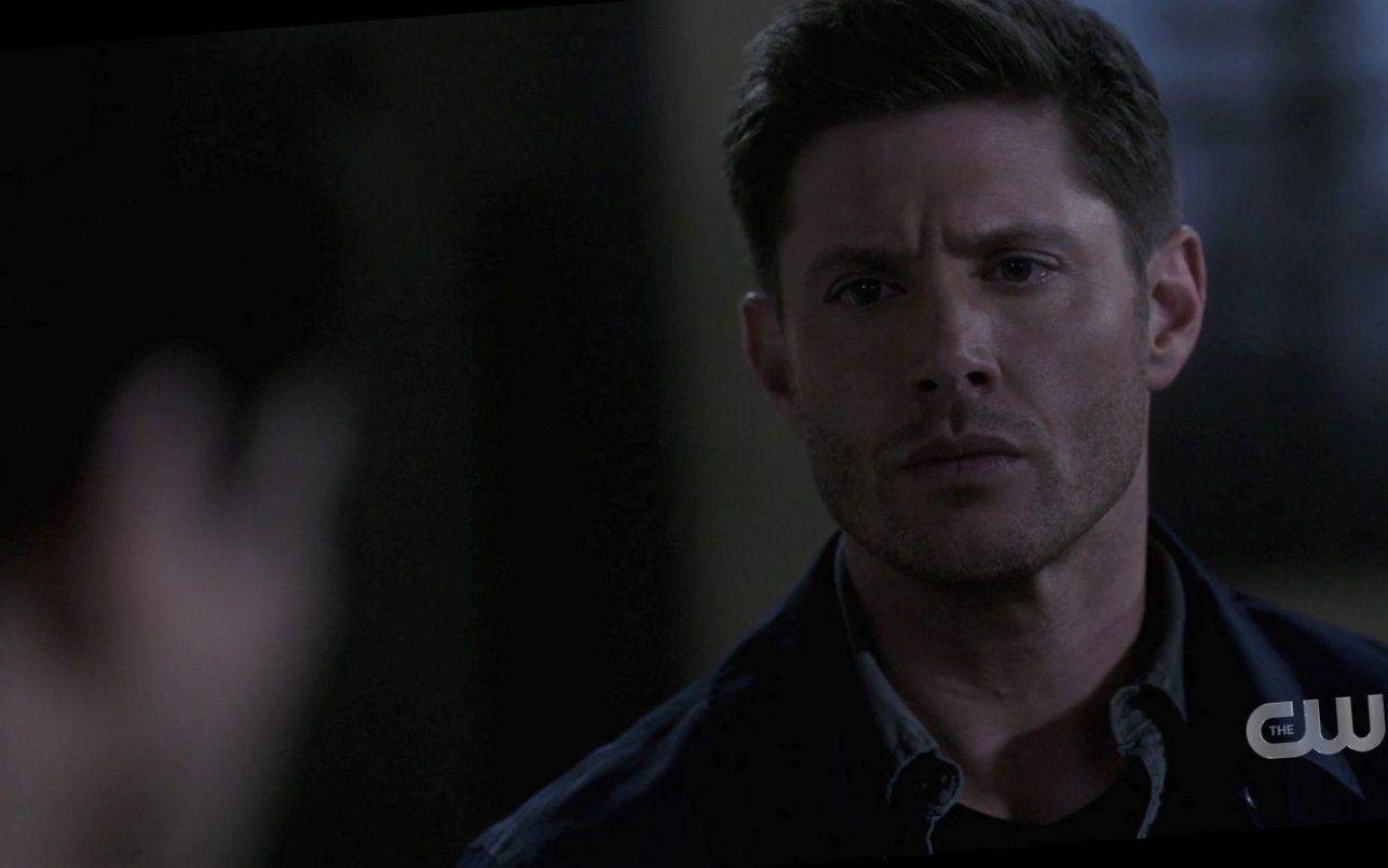 Dean Winchester reacts to Kevin Tran returning SPN