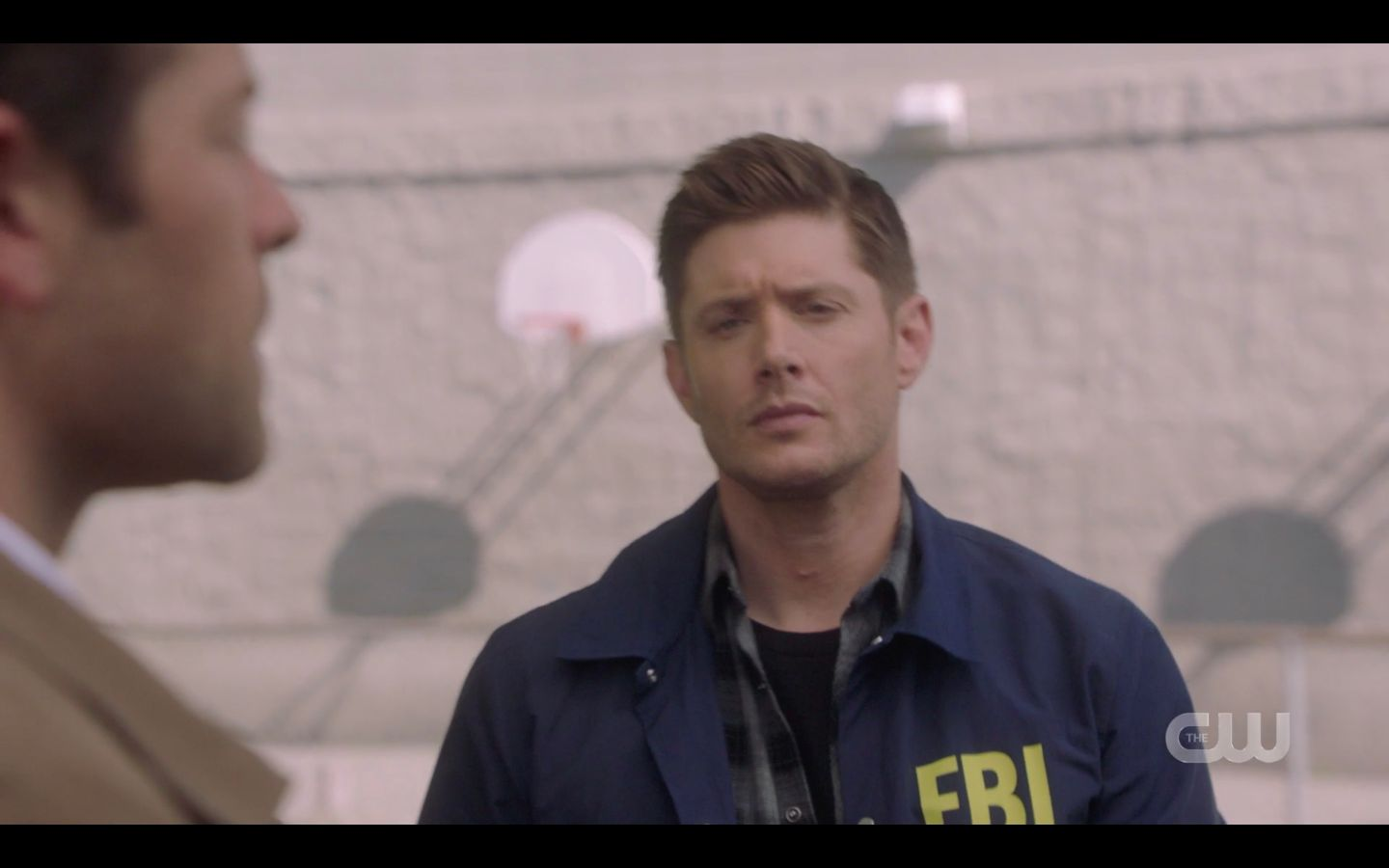 Dean Winchester to Castiel You okay after Belphigor