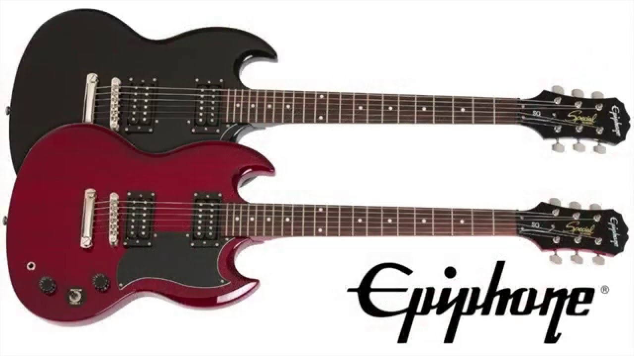 Epiphone SG-Special Electric Guitar 2019 hottest electronic gift toys