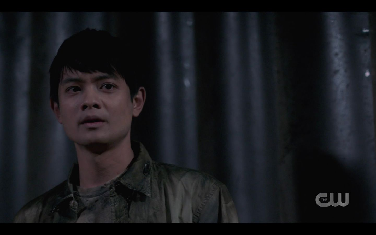 Kevin Tran returns to Supernatural 1502 Osric Chau