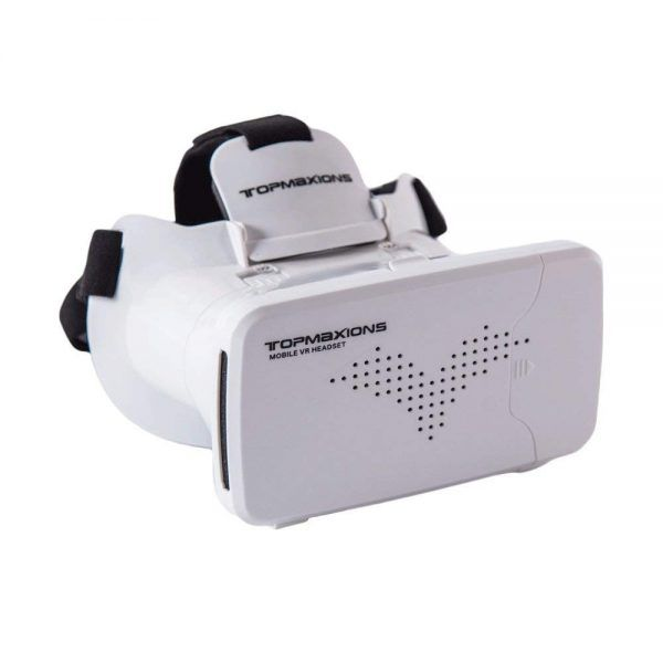 OPTOSLON 3d virtual reality headset 2019 hottest gaming holiday gift ideas