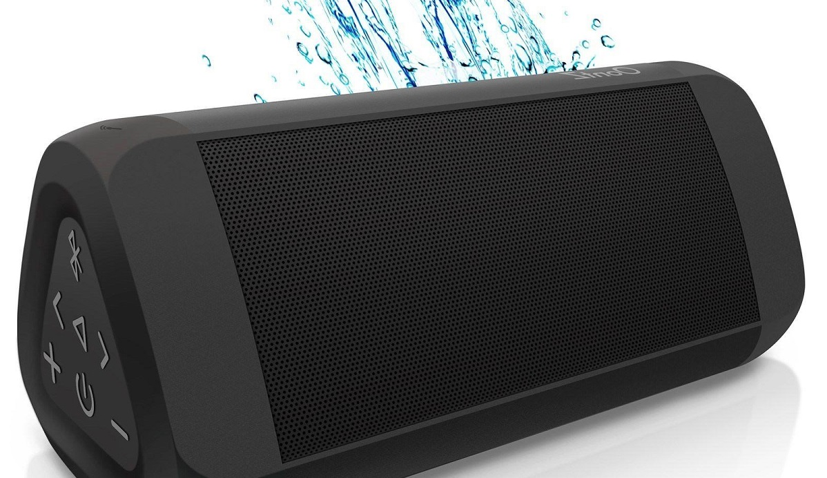 OontZ Angle 3 Ultra 2019 hottest electronic speaker holiday gift guide ideas