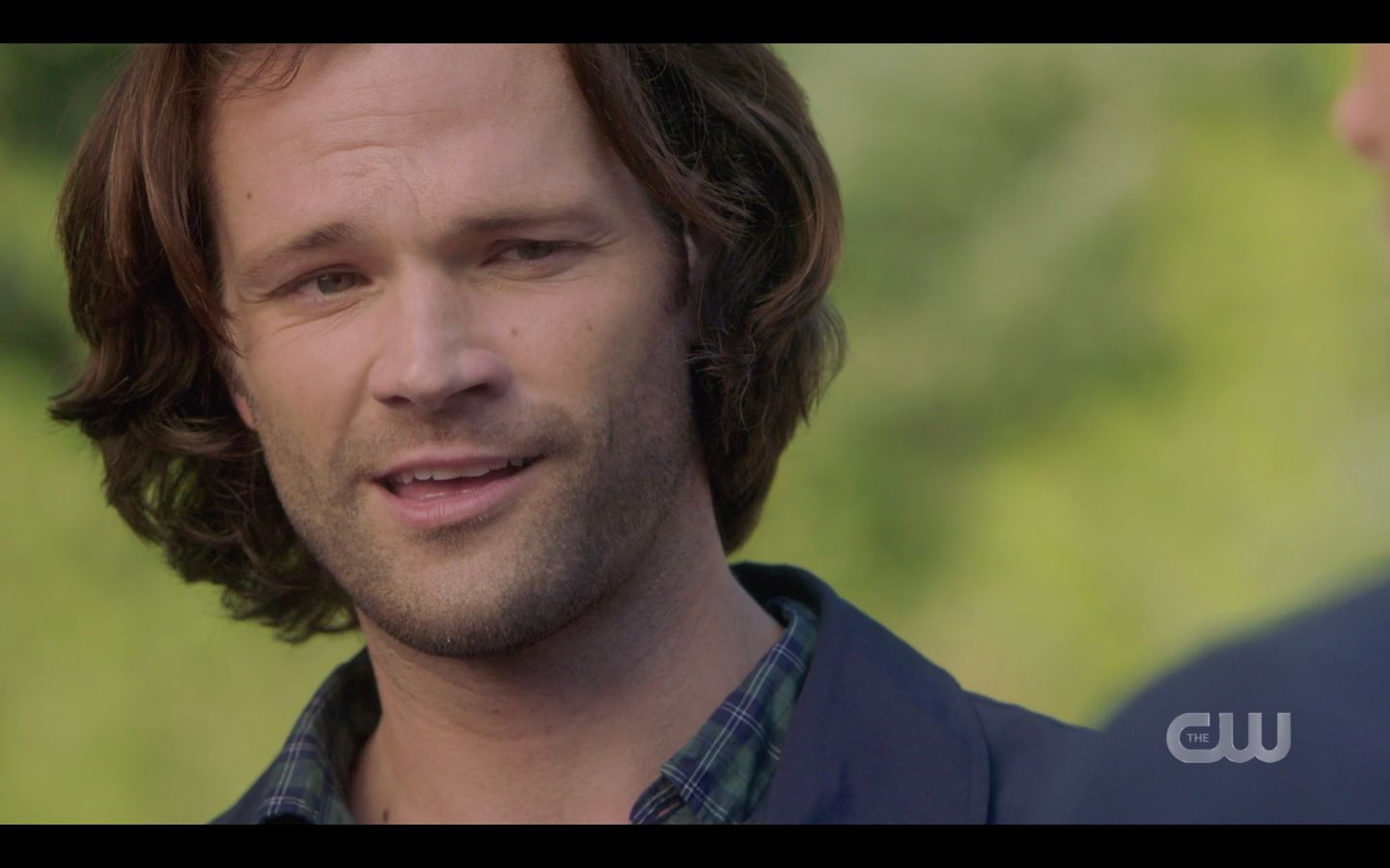Sam Winchester I like those odds too to Dean SPN 1501
