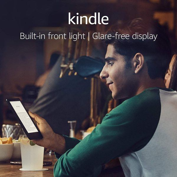 amazon kindle glare free 2019 hottest electronic tech gifts