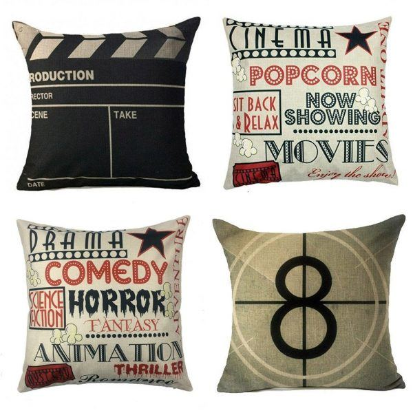 home theater pillow covers 2019 hot holiday gift guides