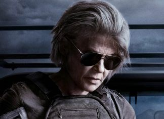 linda hamilton mttg interview talks returning to terminator