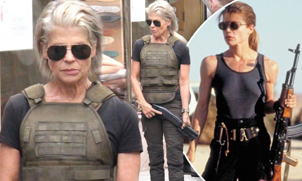 linda hamilton sarah connor then and now aged badly