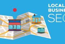 local seo ranking top tips 2020