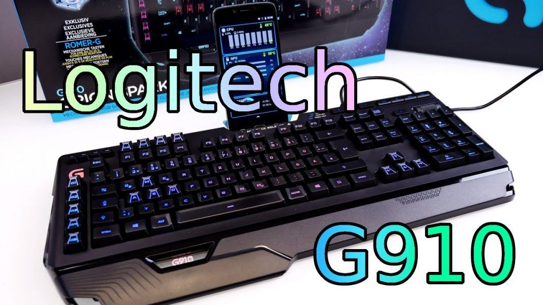 logitech gaming console 2019 hottest gaming holiday gifts
