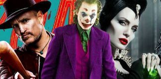 maleficent tops box office but joker zombieland take attention 2019 images